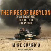The Fires of Babylon by  Mike Guardia audiobook