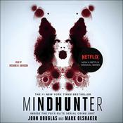 Mindhunter by  John E. Douglas audiobook