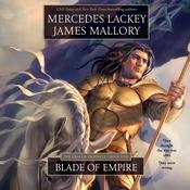 Blade of Empire by  Mercedes Lackey audiobook