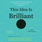 This Idea is Brilliant by  John Brockman audiobook