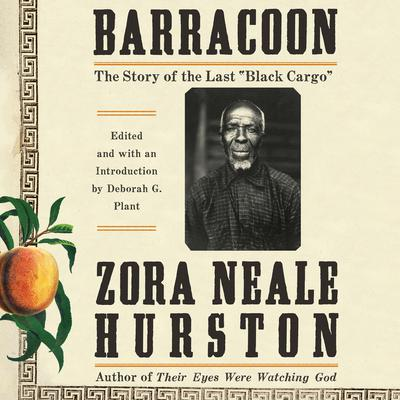 Barracoon by Zora Neale Hurston audiobook