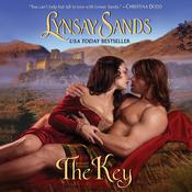 The Key by  Lynsay Sands audiobook