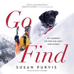 Go Find by Susan Purvis audiobook