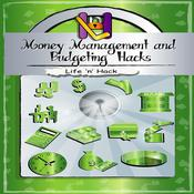Money Management and Budgeting Hacks by  Life 'n' Hack audiobook