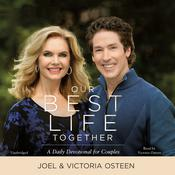 Our Best Life Together by  Victoria Osteen audiobook