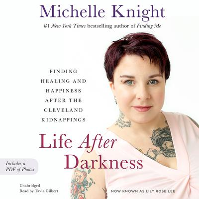 Life after Darkness by Michelle Knight audiobook