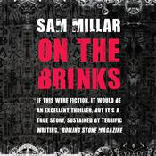 On the Brinks by  Sam Millar audiobook