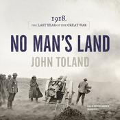 No Man's Land by  John Toland audiobook