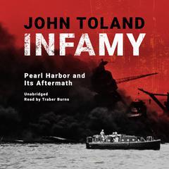 Infamy by John Toland