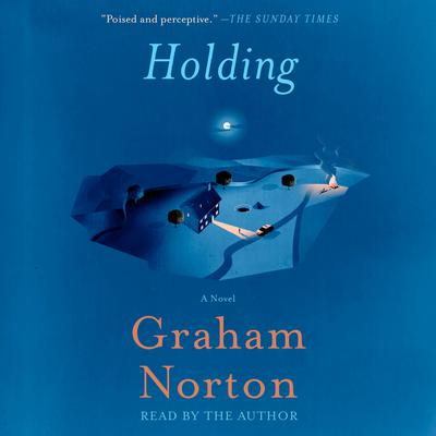 Holding by Graham Norton audiobook