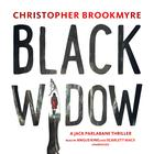Black Widow by Chris Brookmyre