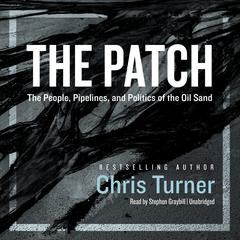 The Patch by Chris Turner audiobook