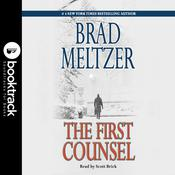 First Counsel by  Brad Meltzer audiobook