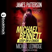 Step on a Crack by  Michael Ledwidge audiobook