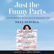 Just the Funny Parts by  Nell Scovell audiobook