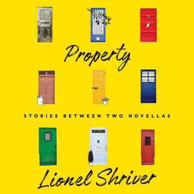 Property by Lionel Shriver audiobook