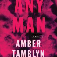 Any Man by Amber Tamblyn audiobook