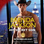 His Secret Son by  Brenda Jackson audiobook
