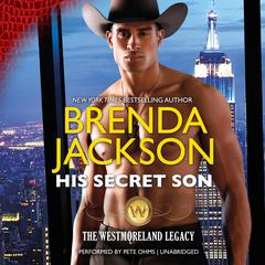 His Secret Son by Brenda Jackson