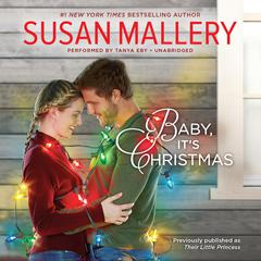 Baby, It's Christmas by Susan Mallery audiobook