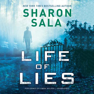 Life of Lies by Sharon Sala audiobook
