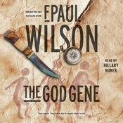 The God Gene by  F. Paul Wilson audiobook