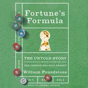 Fortune's Formula by  William Poundstone audiobook