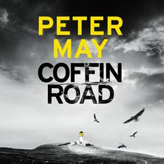 Coffin Road by Peter May audiobook