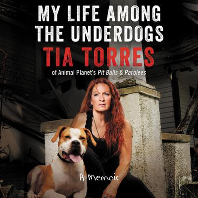 My Life Among the Underdogs by Tia Torres audiobook