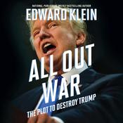 All Out War by  Edward Klein audiobook