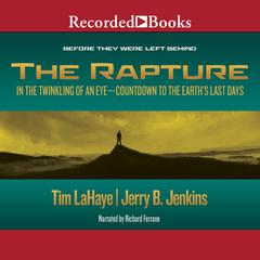 The Rapture by Jerry B. Jenkins audiobook