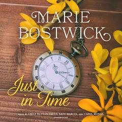Just in Time by Marie Bostwick audiobook