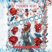 Whichwood by  Tahereh Mafi audiobook