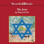 The Jews by  Howard Fast audiobook
