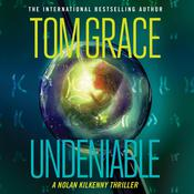 Undeniable by  Tom Grace audiobook