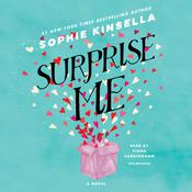 Surprise Me by  Sophie Kinsella audiobook