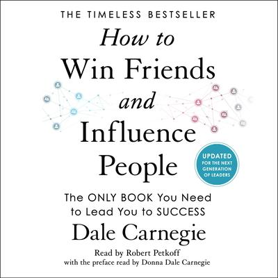 How to Win Friends and Influence People by Dale Carnegie audiobook