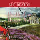 Death of an Honest Man by M. C. Beaton