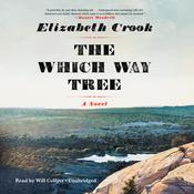 The Which Way Tree by  Elizabeth Crook audiobook