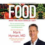 Food by  Mark Hyman MD audiobook