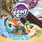 My Little Pony: Rainbow Dash Rights the Ship by Hasbro, G. M. Berrow