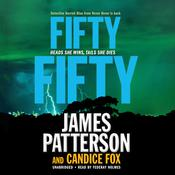 Fifty Fifty by  Candice Fox audiobook