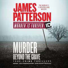 Murder beyond the Grave by James Patterson audiobook