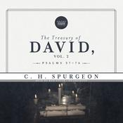 The Treasury of David, Vol. 2 by  C. H. Spurgeon audiobook