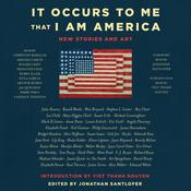 It Occurs to Me That I Am America by  Joyce Carol Oates audiobook