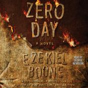 Zero Day by  Ezekiel Boone audiobook
