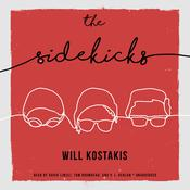 The Sidekicks by  Will Kostakis audiobook