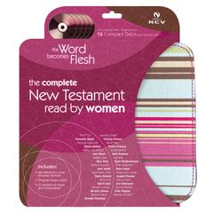NCV The Word Becomes Flesh Audio Bible