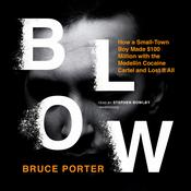 Blow by  Bruce Porter audiobook