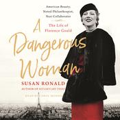 A Dangerous Woman by  Susan Ronald audiobook
